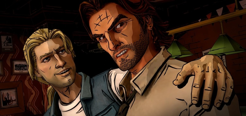 The Wolf Among Us 2 nie w 2020