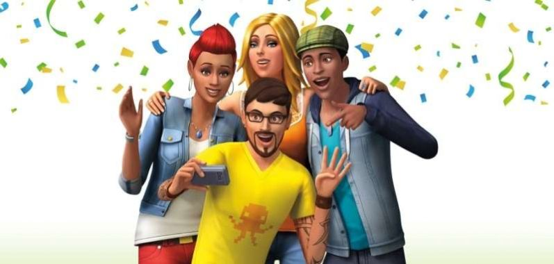 The Sims na Nintendo Switch? Eletronic Arts celuje w inne platformy