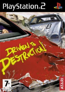 Prawdziwe Destruction Derby