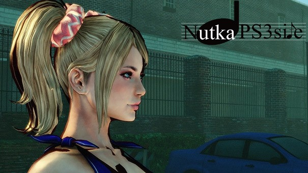 Nutka PS3Site: Lollipop Chainsaw (PS3)
