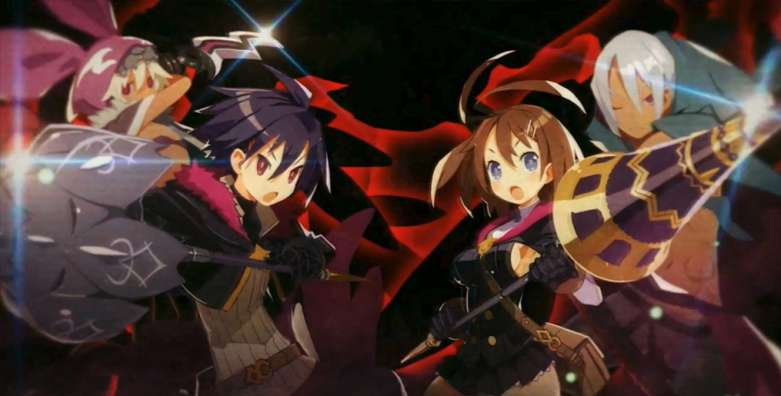 Labyrinth of Refrain: Coven of Dusk trafi do Europy