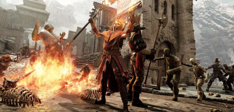 Warhammer: Vermintide 2. Darmowy weekend na Steam!