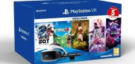 PS VR Mega Pack zmierza do Europy. Sony promuje PlayStation VR