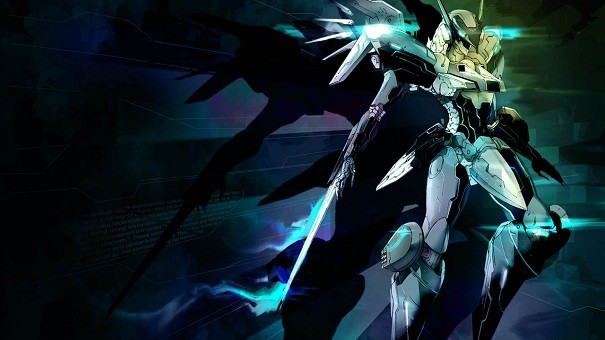 Kojima Productions załata Zone of the Enders HD Collection