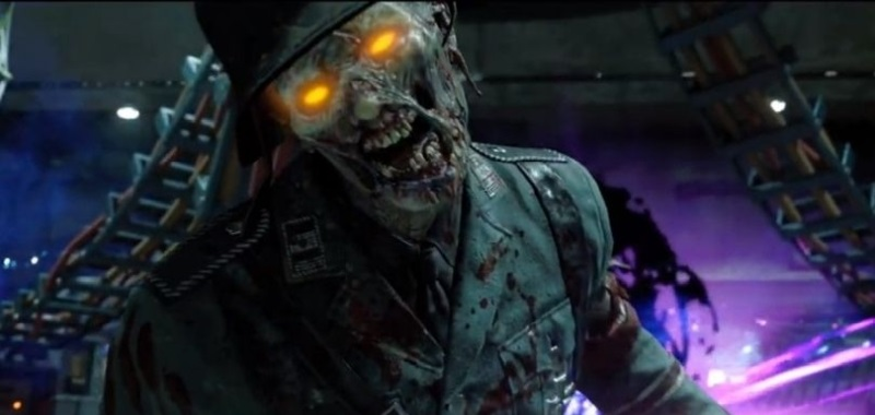 Call of Duty: Black Ops - Cold War Zombies Onslaught