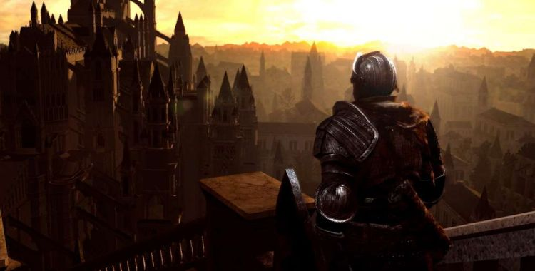 Znamy datę premiery Dark Souls Remastered na Switcha