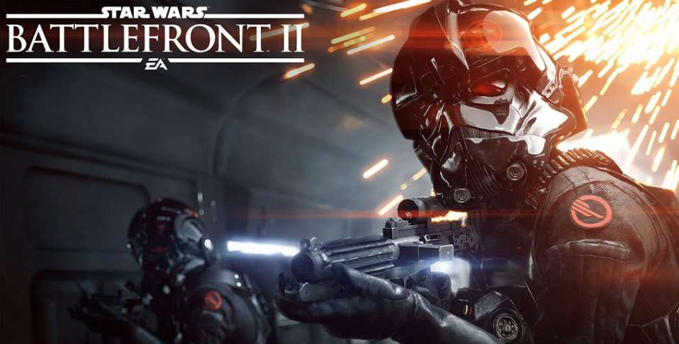 Star Wars Battlefront 2 gotowe do premiery