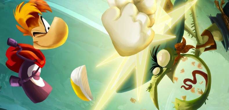 Rayman Legends na Nintendo Switch. Gameplay, zwiastun, data premiery