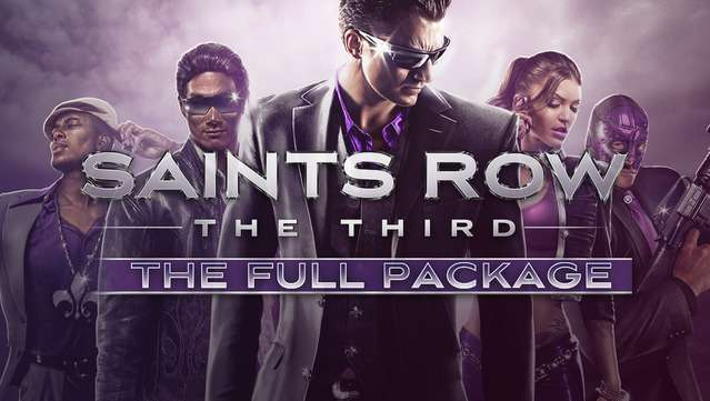 Saints Row: The Third - The Full Package. Amazon potwierdza kooperację 2 graczy