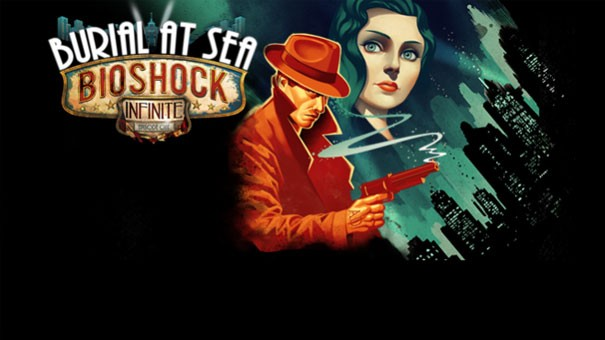 "Informacje o DLC do Bioshock: Infinite, ""Burial at Sea"" w pigułce."
