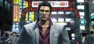 Yakuza 3 Remastered dostępna na PS4. Znamy daty premier Yakuza 4 Remastered i Yakuza 5 Remastered