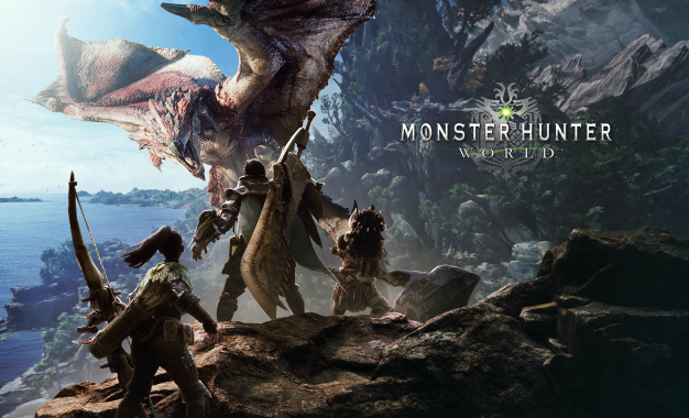 Monster Hunter World – Oczami weterana