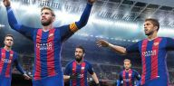 PES 2017 - Data Pack 3 w lutym