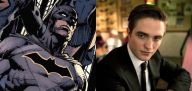 Matt Reeves pokazał swojego Batmana. Robert Pattinson w The Batman