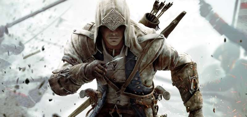 Heros Assassin's Creed 3