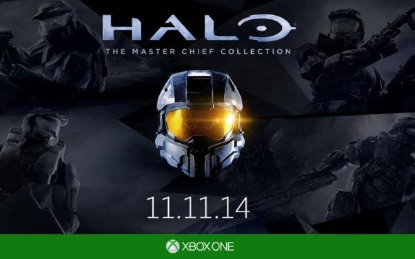 Halo: The Master Chief Collection w złocie! Gra jest za duża na płytę Blu-ray