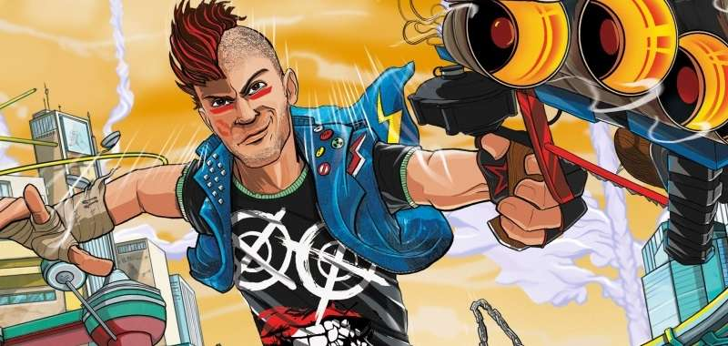 Insomniac Games u Sony. Co dalej z Sunset Overdrive?