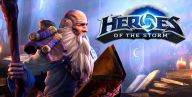 Deckard Cain nowym bohaterem w Heroes of The Storm