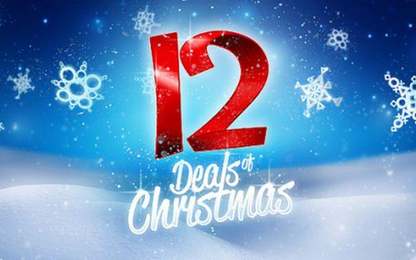 12 Deals of Christmas powraca na PlayStation Store!