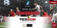 Już jutro dostaniemy demo Pro Evolution Soccer 2016