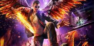 Saints Row 4: Re-elected i Gat Out of Hell w dwupaku na reklamie rodem z Telezakupów Mango