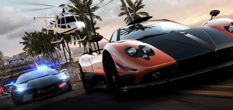 Need For Speed: Hot Pursuit Remastered premiera