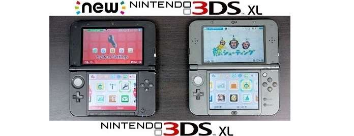 Zakup New 3DS XL Opis + Pytania