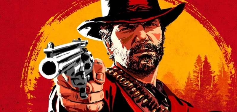 Red Dead Redemption 2 Arthur promocja Epic Games Store