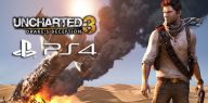 Uncharted 3 pojawi się PlayStation 4?