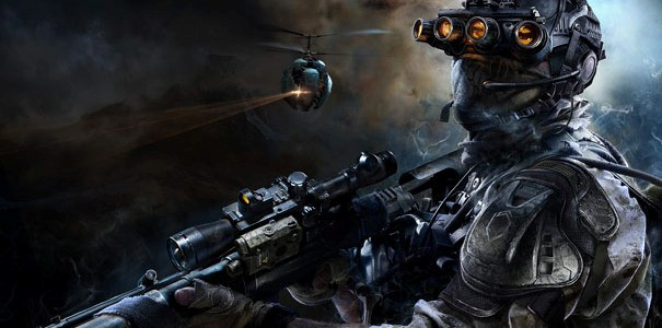 Ponad 15 minut ze Sniper: Ghosts Warrior 3