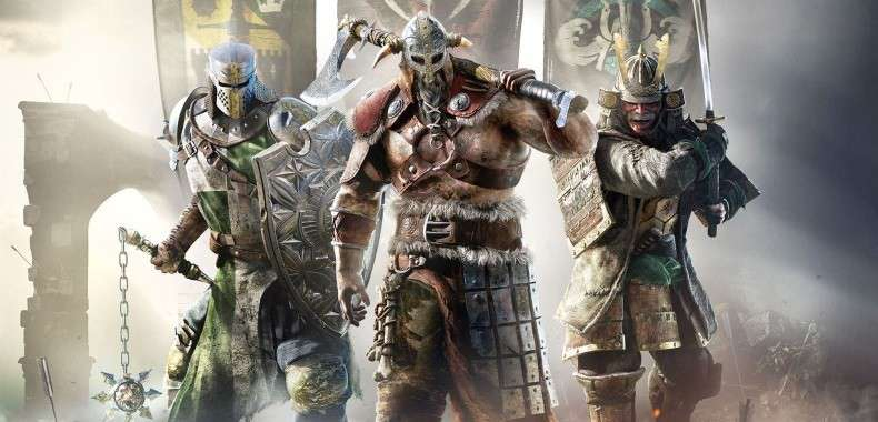 For Honor w promocji na PlayStation Store