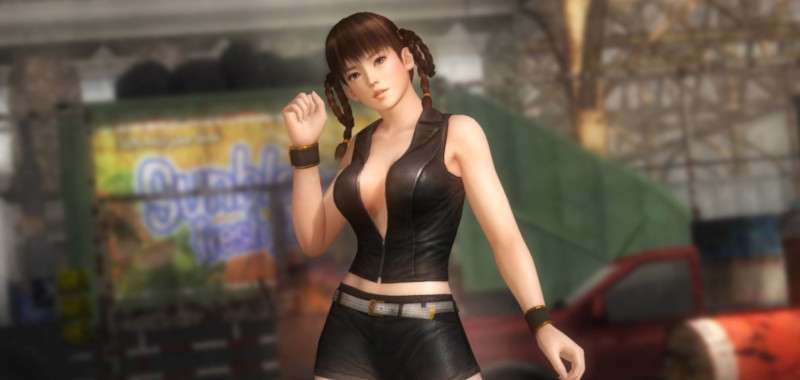 Dead or Alive 6. Hitomi i Leifang wracają do gry