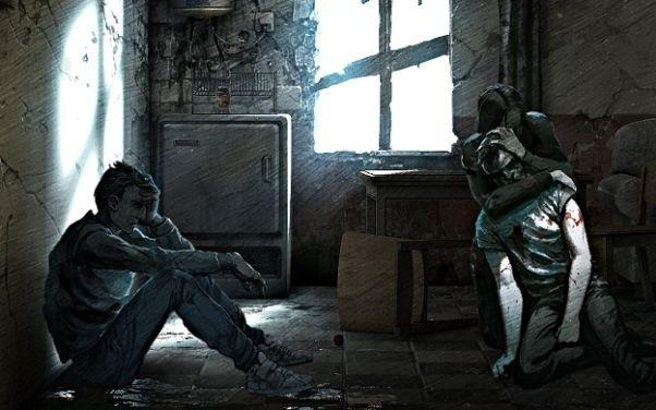 Zakłamany obraz This War of Mine w Newsweeku