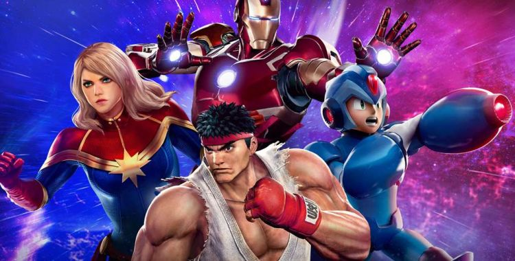 Marvel vs Capcom: Infinite kolejną wtopą Capcomu
