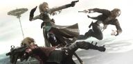 Resonance of Fate. Niedoceniona perełka ma trafić na PS4 i PC!