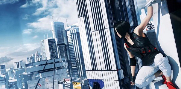 Masa informacji o Mirror's Edge Catalyst