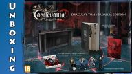 Unboxing: Castlevania: Lords of Shadow 2 - Dracula's Tomb Edition