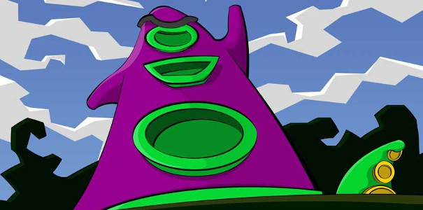 Łatka 1.01 do Day of the Tentacle: Special Edition naprawia trofea i uszkodzone save'y