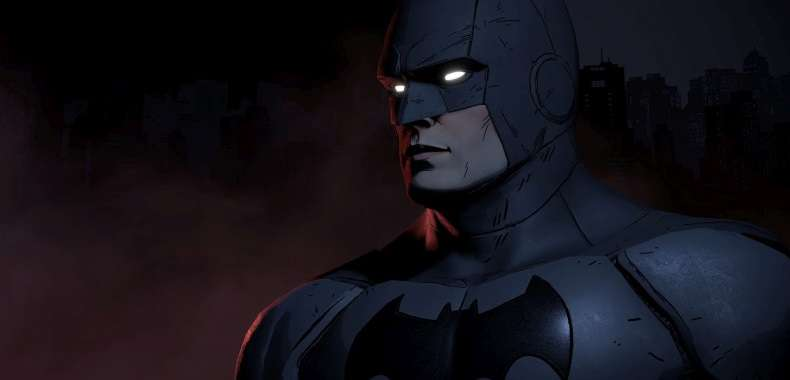 Batman: The Enemy Within nową grą Telltale Games?