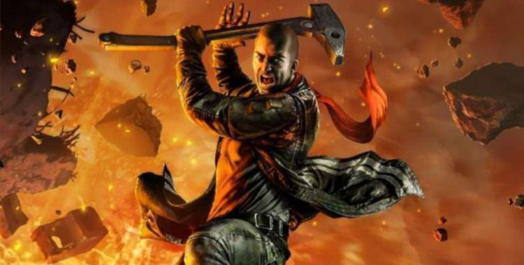 Red Faction Guerrilla Re-Mars-tered z datą premiery i zwiastunem