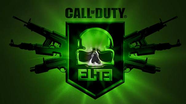 Koniec Call of Duty Elite