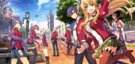 The Legend of Heroes: Trails of Cold Steel zadebiutuje w marcu