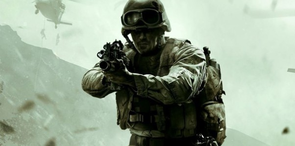 Nowe informacje o zmianach w Call of Duty: Modern Warfare Remastered