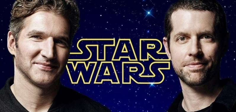 Star Wars David Benioff & D.B. Weiss