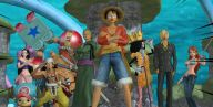 One Piece: Pirate Warriors 3 Deluxe Edition trafi do Europy