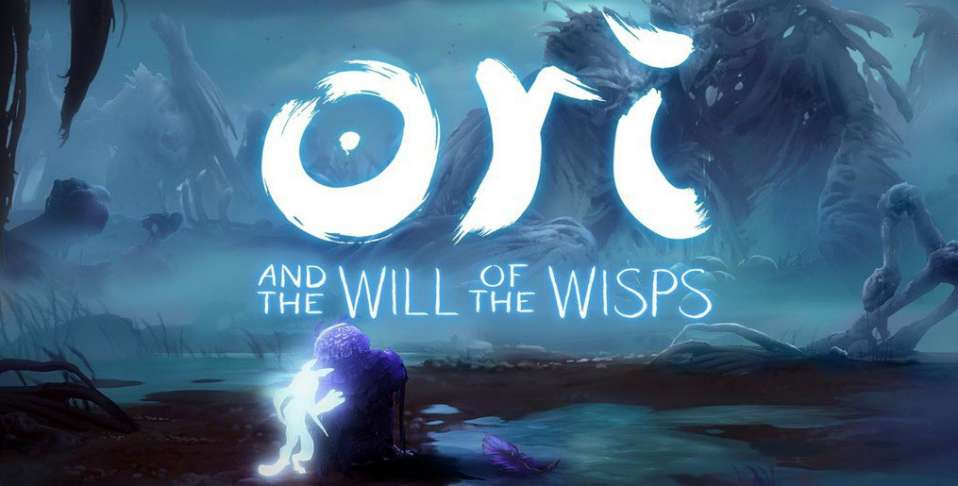 Ori and the Will of the Wisps na zwiastunie