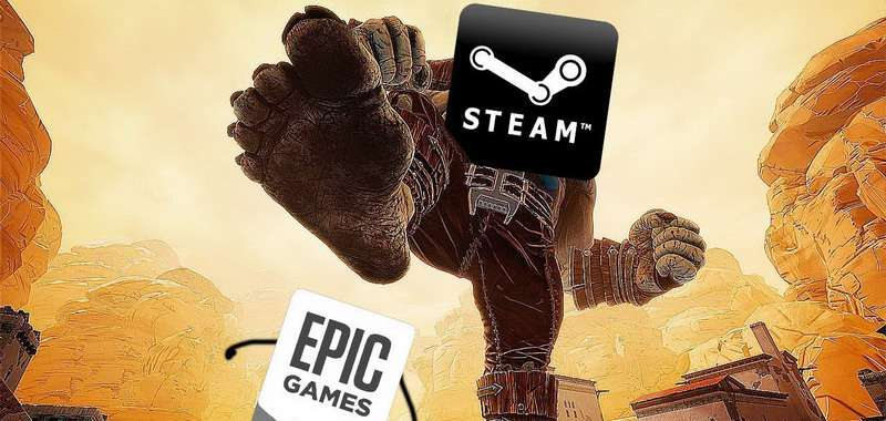 Steam vs Epic