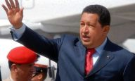 Hugo Chavez atakuje PlayStation