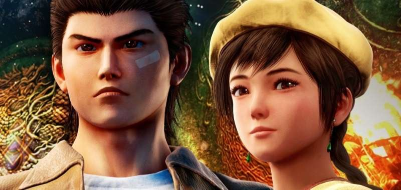 Shenmue 3 bohaterowie