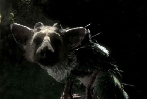 TGS 09: Nowy trailere The Last Guardian plus kilka słów od Uedy